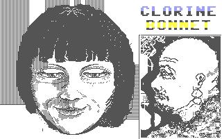Clorine Bonnet III