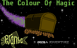 Colour of Magic, The