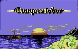 Conquestador