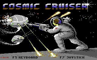 Cosmic Cruiser: Galacto Honoris