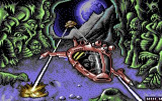 Cybernoid II: The Revenge