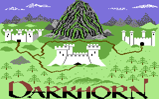 Darkhorn