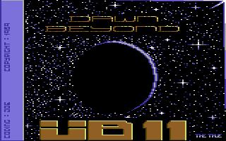 Dawn Beyond UB-11: Motorhead II