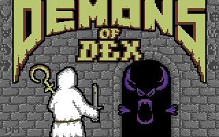 Demons of Dex
