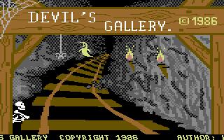 Devil's Gallery