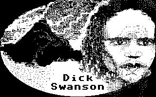 Dick Swanson