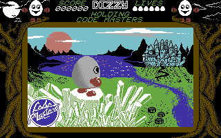 Dizzy: The Ultimate Cartoon Adventure