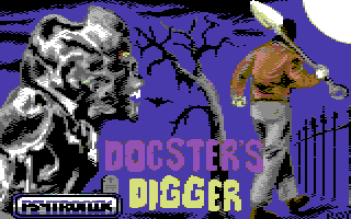 Docster's Digger