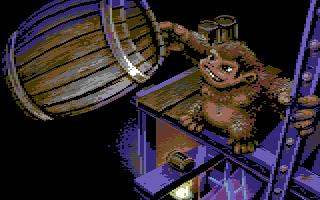 Donkey Kong 2016
