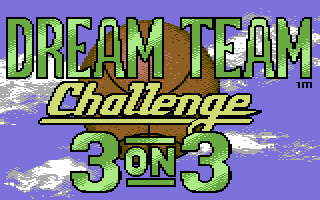 Dream Team Challenge 3 on 3
