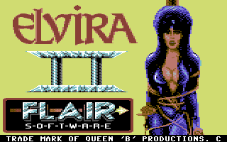 Elvira II: The Jaws of Cerberus