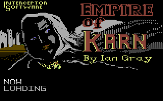 Empire of Karn