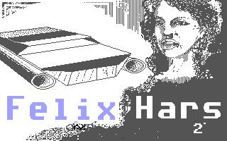 Felix Hars II