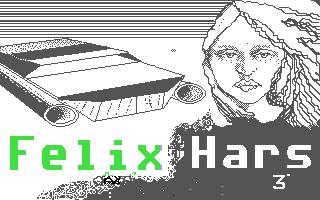 Felix Hars III