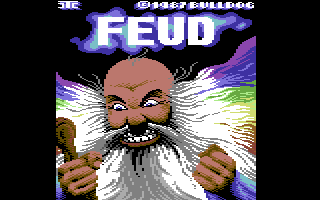 Feud: Battle of the Wizards