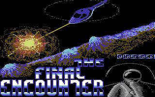 Final Encounter, The
