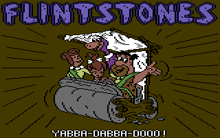 Flintstones: Yabba-Dabba-Dooo!
