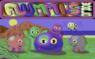 Flummi's World