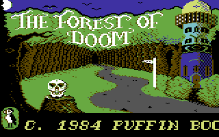 Forest of Doom, The