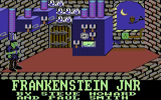Frankenstein Jnr.
