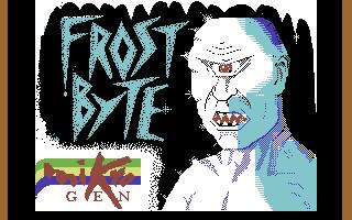 Frost Byte