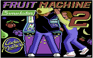 Fruit Machine Simulator II