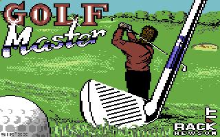 ScreenshotGolf Master