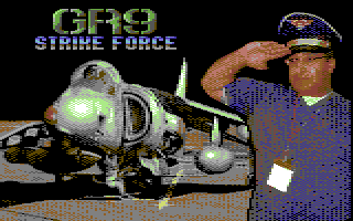 GR9 Strike Force