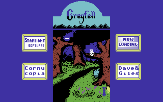 Greyfell: The Legend of Norman