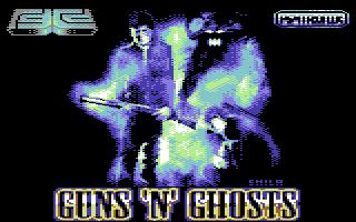 Guns'n' Ghosts