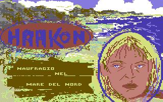 Haakon: Naufragio nel Mare del Nord