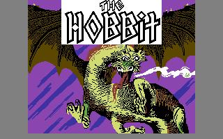 Hobbit, The (Versione Disco)