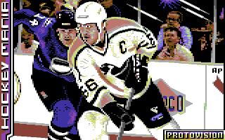 Hockey Mania