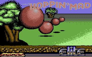 Hoppin' Mad