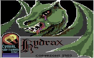Hydrax