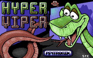 Hyper Viper