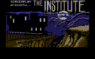 Institute, The