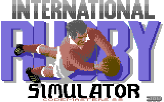 International Rugby Simulator