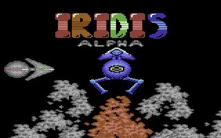 Iridis Alpha