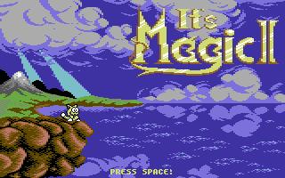 It's Magic II