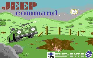 Jeep Command