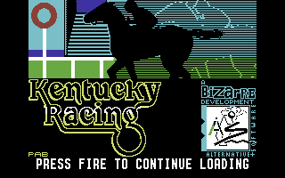 Kentucky Racing