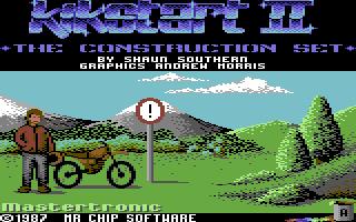 Kikstart II: The Construction Set