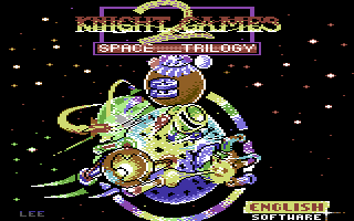 Knight Games 2: Space Trilogy