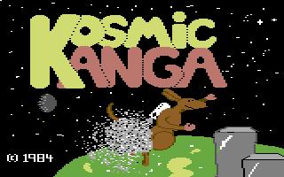 Kosmic Kanga