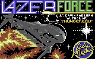 Lazer-Force