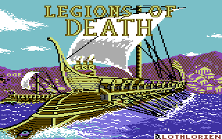 Legions of Death