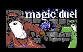 Magic Duel (16Kb)