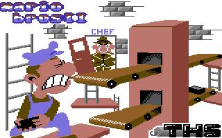 Mario Bros II