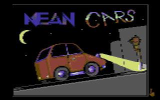 Mean Car